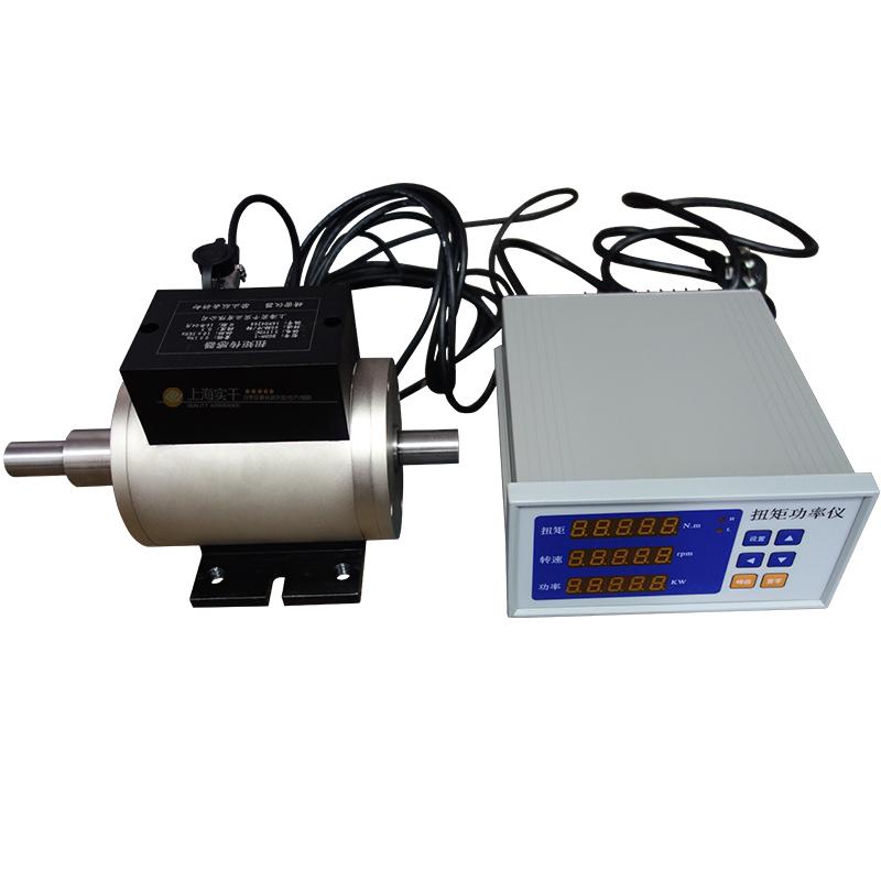 SGDN动态扭矩测试仪厂家,电机减