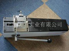 品牌端子拉力测试仪