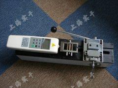 供应端子拉力测试仪