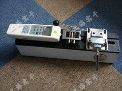 卧式线束端子拉力测试仪
