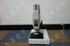 手动立式测试台插拔力测试专用