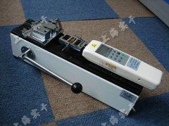 端子拉力测试仪  端子拉力试验机品牌