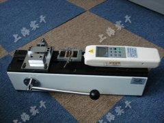 500N端子拉力测试仪,1000N端子拉