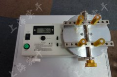 化妆瓶盖扭矩测试仪