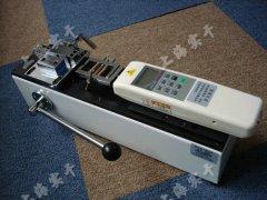 端子拉力测试仪电子研发专用