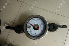 sgjx-3指针式测力计,3吨机械指针式测力计价格