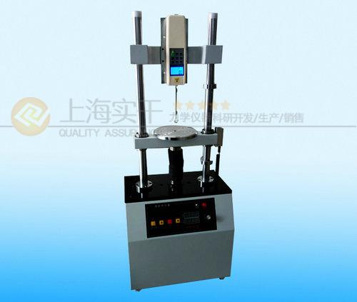 SGSZ电动双柱测试台,电动双柱拉力机科研机构专用,双柱电动测试台