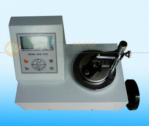 SGNH扭转弹簧试验机,山西弹簧扭
