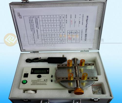 SGPG瓶盖扭矩测试仪 多功能瓶盖扭力测试仪 灯头扭力仪