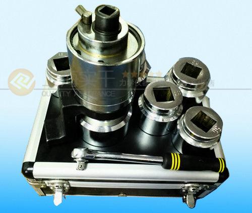 SGBZQ扭力矩倍增器螺栓拆卸,扭力
