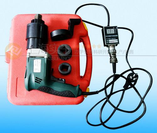 SGDD定扭矩电动扳手,扭力可调电