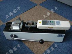 端子拉力测试仪材质